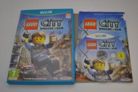 Lego City Undercover (Wii U HOL)