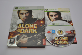 Alone in the Dark Steelbook (360 CIB)