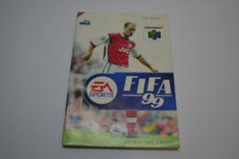 FIFA 99 (N64 EUR MANUAL)