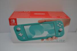 Nintendo Switch Lite NEW (Turquoise)