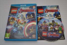 Lego Marvel Avengers (Wii U FAH)