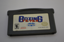 Boxing Fever (GBA USA)