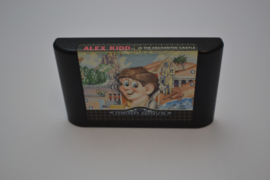 Alex Kidd (MD)
