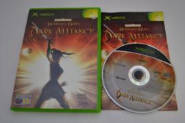 Baldur's Gate - Dark Alliance (XBOX)