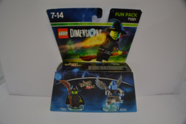 Lego Dimensions - Fun Pack - The Wizard of Oz - Wicked Witch