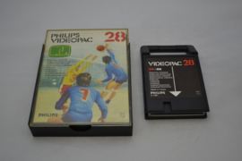 Electronic Volleyball (Videopac 28)