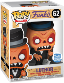 POP! Luthor - Funko Limited Edition NEW