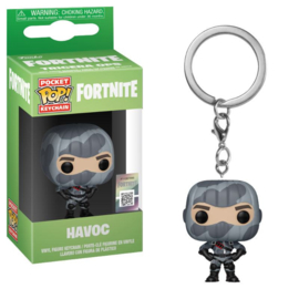 Pocket POP! Keychains: Havoc - Fortnite NEW