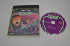 Mystic Midway Phantom Express (CD-I)