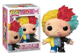 POP! Split Kit - GPK - NEW (09)
