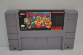 Super Punch-Out (SNES USA)