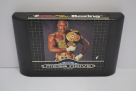 """Evander Holyfield's """"Real Deal"""" Boxing (MD)"""