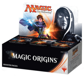 MTG: Magic Origins Booster Pack (1x Booster)