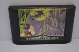 Castle of Illusion Starring Mickey Mouse (MD)