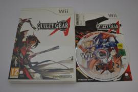 Guilty Gear XX Accent Core Plus (Wii UKV CIB)