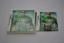 Green Lantern - Rise of the Manhunters (DS HOL CIB)