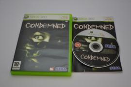 Condemned (360 CIB)