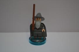 Lego Dimensions - Gandalf Minifig w/ Base