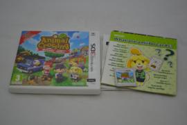 Animal Crossing: New Leaf (3DS CIB)
