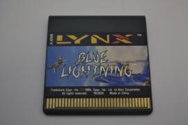 Blue Lightning (LYNX)
