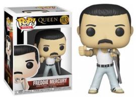 POP! Freddie Mercury - Queen - NEW (183)