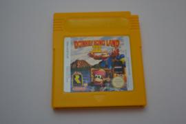 Donkey Kong Land III (GB EUR)