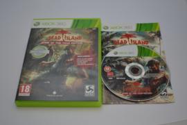 Dead Island - Game of the Year Edition Classics(360 CIB)