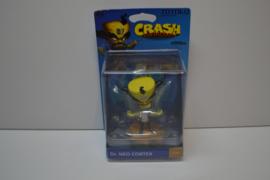 Dr. Neo Cortex - Crash Bandicoot Totaku Figure