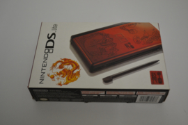 Nintendo DS Lite Red Dragon