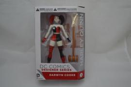 Harley Quinn Dc Comics Designer Series (Darwin Cooke)