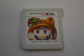 Super Mario 3D land (3DS EUR)
