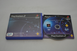 Network Access Disk (PS2)