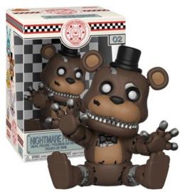 Arcade Vinyl - Five Nights at Freddy's - Nightmare Freddy NEW