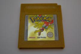 Pokemon Gold (GBC EUR)