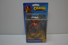 Crash Bandicoot Totaku Figure