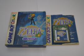 The Legend Of Zelda - Oracle Of Ages (EUR)