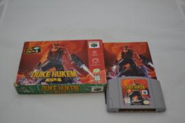Duke Nukem 64 (N64 NTSC CIB)