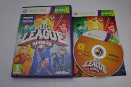 Big League Sports (360 CIB)