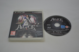 Alice Madness Returns (PS3 CB)