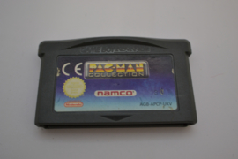 Pac-Man Collection (GBA UKV)