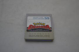 Original GameCube Memory Card 59 Blocks (Grey)