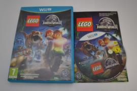 Lego Jurassic World (Wii U FAH)