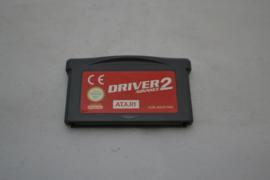 Driver 2 (GBA FAH)