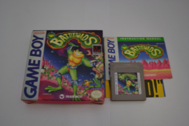 Battletoads (GB USA CIB)