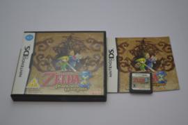 The Legend of Zelda Phantom Hourglass (DS USA CIB)