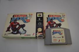 Olympic Hockey 98 (N64 SCN)