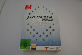 Fire Emblem Warriors limited Edition (SWITCH)