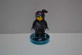 Lego Dimensions - Wyldestyle Minifig w/ Base