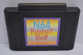 N64 Passport Plus III