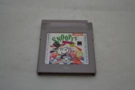 Snoopy's Magic Show (GB FAH)